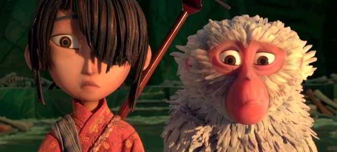Novo trailer oficial da animação 'Kubo e as Duas Cordas'