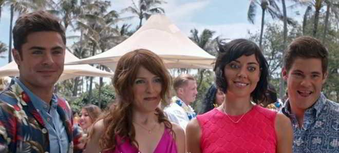 Mulheres Procuram-se para ir a Casamento_traile 2 pt