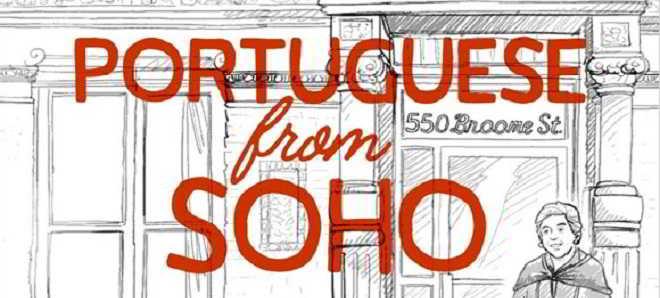 Documentário 'Portugueses no Soho' vai ser exibido em Nova Iorque
