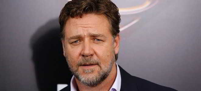 Russell Crowe junta-se a Liam Neeson no elenco do thriller 'Felt'