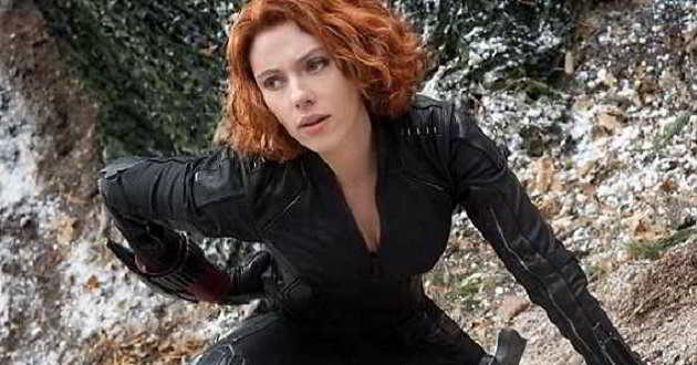 Scarlett Johansson vai protagonizar  'The Beautiful and the Damned'