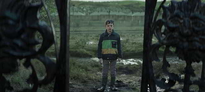 'A Monster Calls': Divulgado um novo trailer