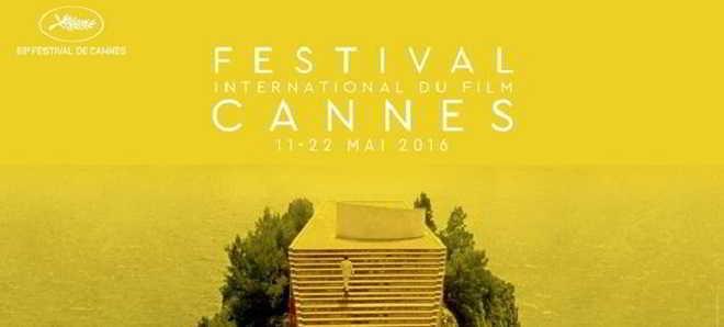 Anunciados novos filmes para a Seleção Oficial de Cannes 2016