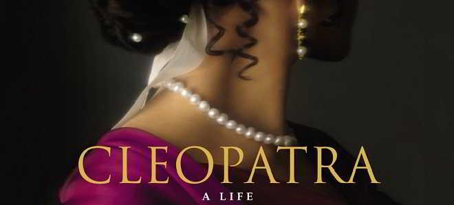David Scarpa vai reescrever o argumento da adaptação de 'Cleópatra'