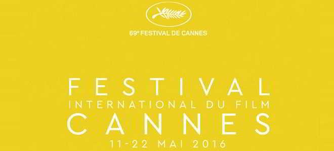 Festival de Cannes 2016: Anunciados os filmes da Seleção Oficial
