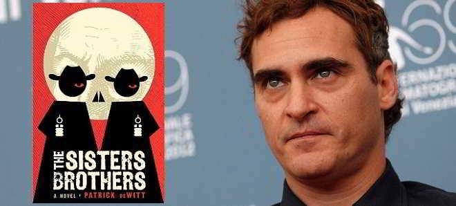 Joaquin Phoenix em negociações para o novo filme de Jacques Audiard