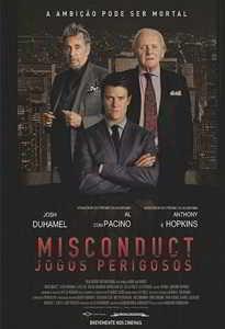 MISCONDUCT - JOGOS PERIGOSOS
