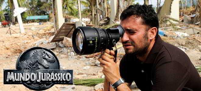 Espanhol J.A. Bayona confirmado como realizador de 'Mundo Jurássico 2'