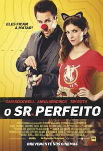 O SR. PERFEITO