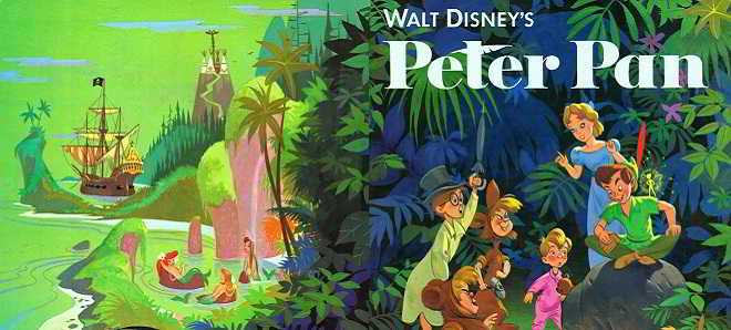 Disney prepara live-action de Peter Pan com realizador de 'A Lenda do Dragão'