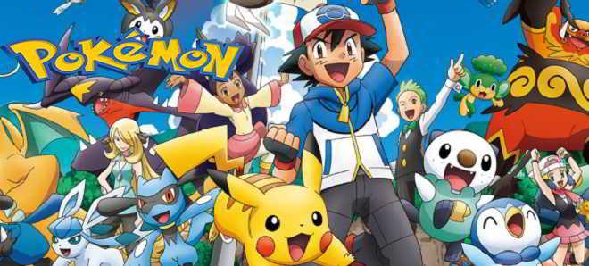 Estúdios lutam pelos direitos para uma versão live-action de Pokémon