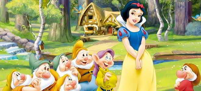 Disney vai desenvolver live-action sobre Rose Red, irmã da Branca de Neve