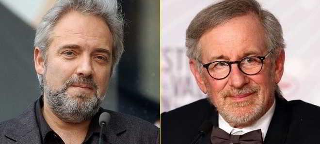 Sam Mendes e Steven Spielberg juntos na adaptação de 'The Voyeur's Motel'