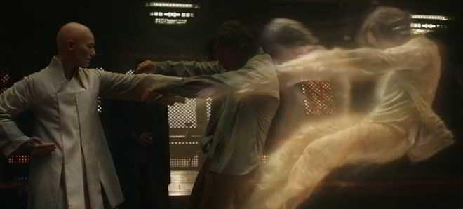 Marvel revelou os posters e o primeiro trailer de 'Doutor Estranho'