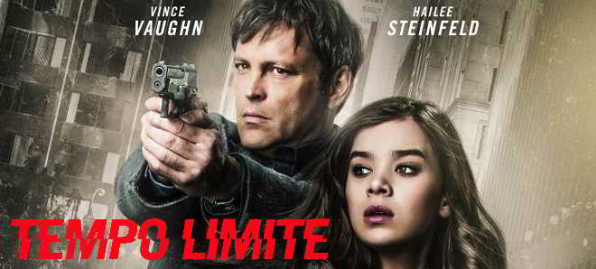TEMPO LIMITE - Trailer PT