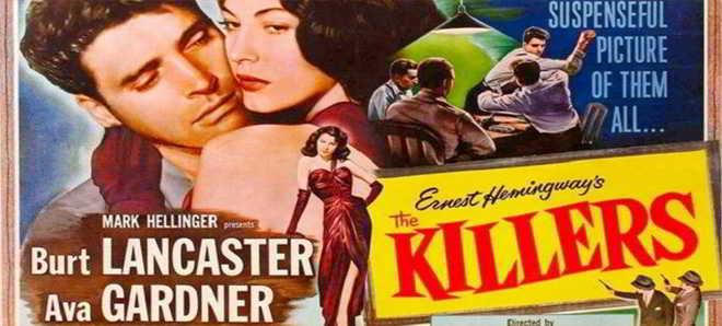 Universal Pictures vai produzir um remake do drama criminal 'The Killers'