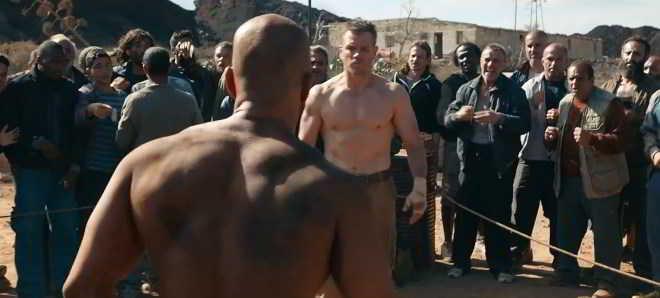 Divulgado o primeiro trailer em português e o novo poster de 'Jason Bourne'