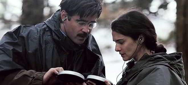 'A Lagosta': Trailer legendado em português do filme de Yorgos Lanthimos