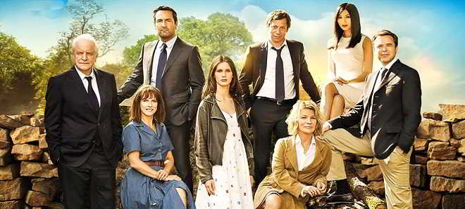 Trailer legendado em português da comédia dramática 'Que Famílias!'