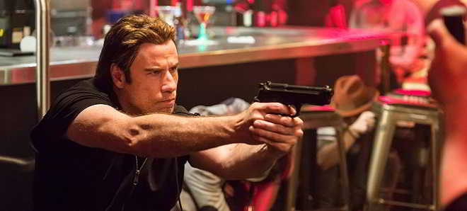 Veja o trailer do drama criminal 'I Am Wrath' com John Travolta
