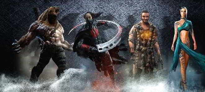 Assista ao trailer do filme russo de super-heróis 'Zaschitniki'