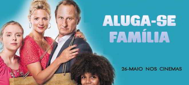 Trailer legendado em português da comédia 'Aluga-se Família'