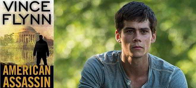 Dylan O'Brien, estrela de Maze Runner em negociações para 'American Assassin'