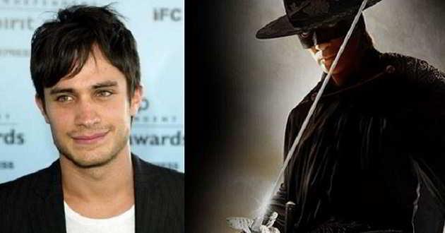 'Z': Versão futurista de Zorro já tem protagonista: Gael García Bernal