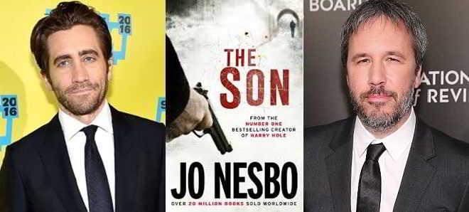 Jake Gyllenhaal volta a reunir-se com Denis Villeneuve em  'The Son'