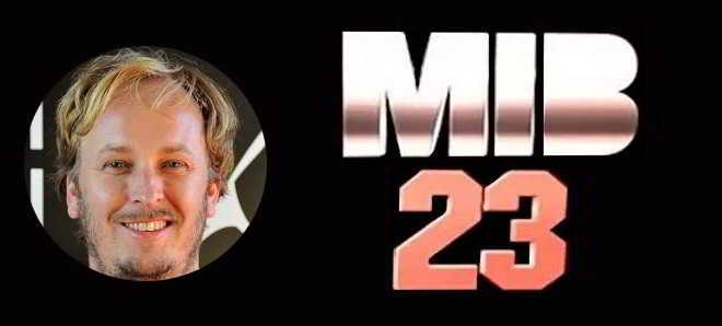 James Bobin confirmado como realizador do crossover 'MIB 23'