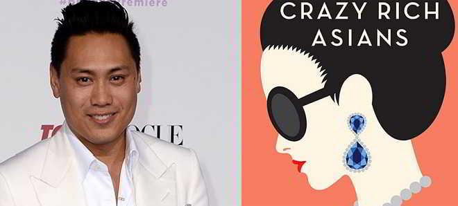Jon M. Chu em negociações para realizar a adaptação de 'Crazy Rich Asians'
