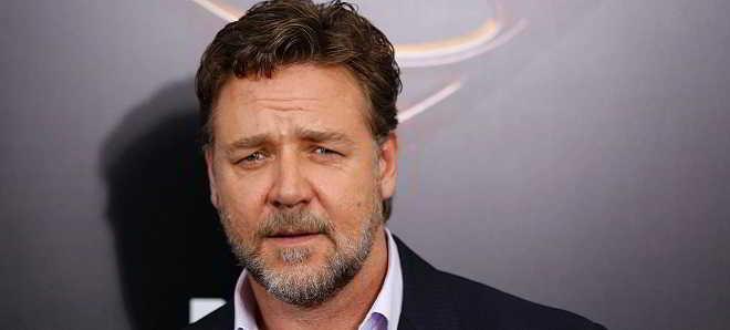 Russell Crowe em negociações para o elenco do reboot de 'A Múmia'