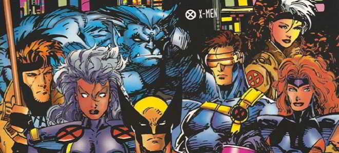 Próximo filme de 'X-Men' será ambientado nos anos 90