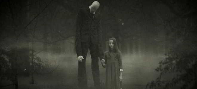 Screen Gems vai desenvolver filme sobre o personagem Slender Man