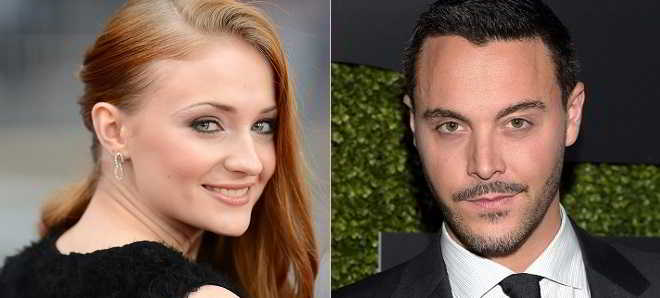 Sophie Turner e Jack Huston vão protagonizar segmento do filme 'Berlin, I Love You'