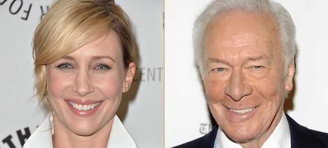 Vera Farmiga e Christopher Plummer vão protagonizar o drama 'Boundaries'
