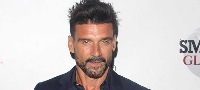 Frank Grillo vai ser o protagonista do thriller 'Wolf In The Wild'