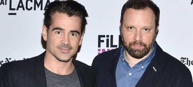 Yorgos Lanthimos e Colin Farrell novamente reunidos em 'The Killing of a Sacred Deer'