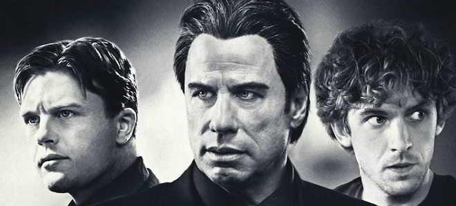 Trailer legendado em português de 'Atividades Criminosas' com John Travolta