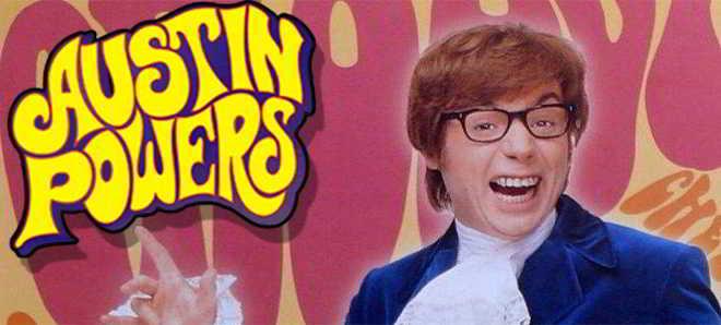Jay Roach e Mike Myers ponderam num novo filme da franquia 'Austin Powers'
