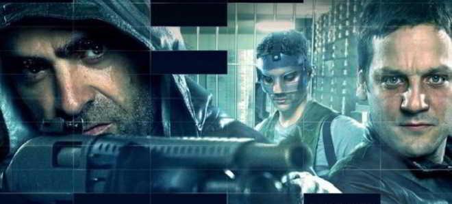 Trailer legendado em português do thriller criminal 'Cem Anos de Perdão'