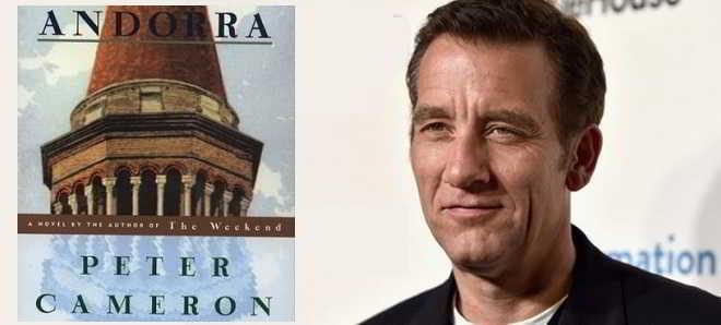 Clive Owen vai ser o protagonista do thriller romântico 'Andorra'