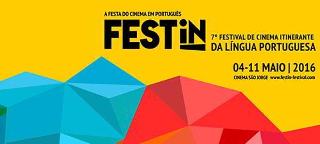 FESTin 2016:  Do dia 4 a 11 de maio no cinema São Jorge