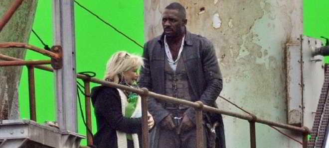 Idris Elba como Roland Deschain nas primeiras imagens de 'A Torre Negra'