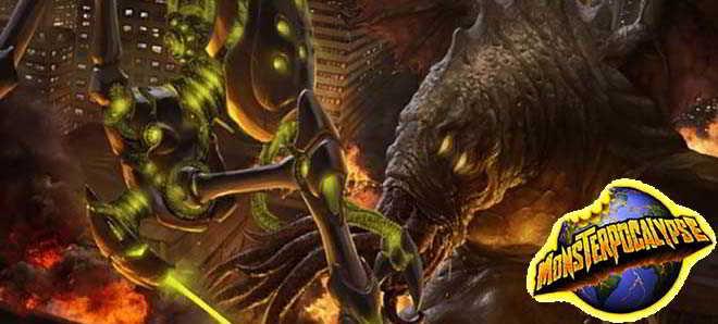Fede Alvarez vai realizar a adaptação cinematográfica de 'Monsterpocalypse'