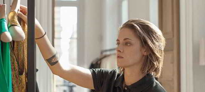 Trailer oficial do drama sobrenatural 'Personal Shopper' com Kristen Stewart