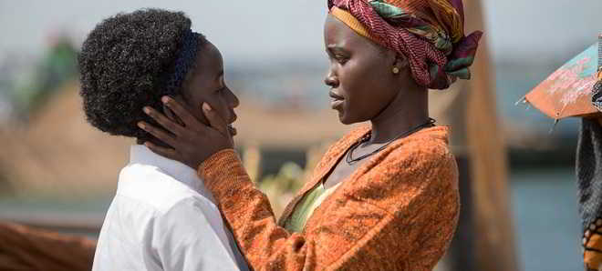 Poster e trailer do drama 'Queen of Katwe' com Lupita Nyong'o e David Oyelowo