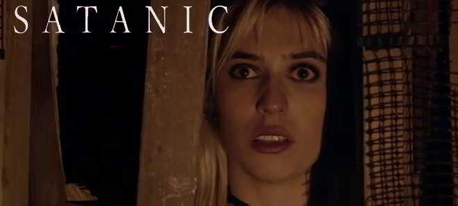 SATANIC - Trailer oficial