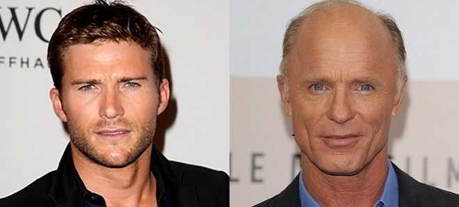 Scott Eastwood e Ed Harris vão protagonizar 'The Last Full Measure'