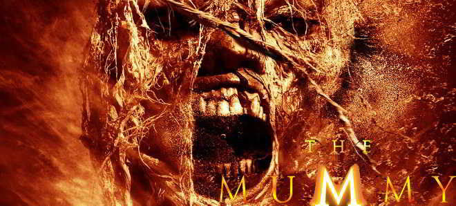 Universal revelou a sinopse oficial do reboot de 'A Múmia'